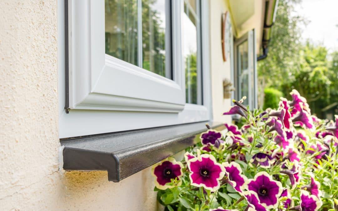 The Benefits of Double Glazed Windows